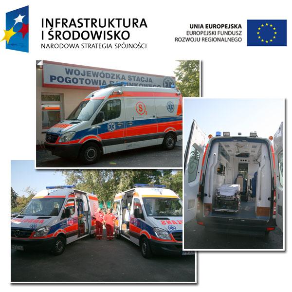 Informacja o pozyskanych środkach z Unii Europejskiej